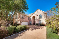 Photo of 200 Rustic Meadow Way, Coppell, TX 75019 (MLS # 13984883)