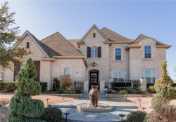 Photo of 300 Aurora Way, Prosper, TX 75078 (MLS # 13985165)