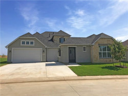 Photo of 12600 Marl Way, Denton, TX 76207 (MLS # 13985246)