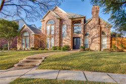 Photo of 1713 Glen Springs Drive, Plano, TX 75093 (MLS # 13985442)
