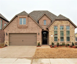 Photo of 16709 Spence Park Lane, Prosper, TX 75078 (MLS # 13986627)