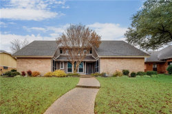 Photo of 4205 Country Club Drive, Plano, TX 75074 (MLS # 13987031)