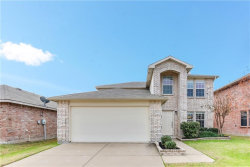 Photo of 5609 Talons Crest Circle, Fort Worth, TX 76179 (MLS # 13987044)