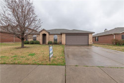 Photo of 1608 Appaloosa Drive, Krum, TX 76249 (MLS # 13987239)