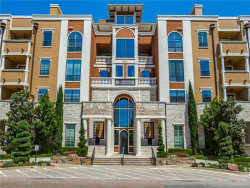 Photo of 8616 Turtle Creek Boulevard, Unit 218, Dallas, TX 75225 (MLS # 13987280)