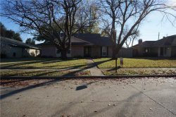 Photo of 2108 Oak Brook Drive, Richardson, TX 75081 (MLS # 13987297)