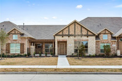 Photo of 4011 Pavonia, Prosper, TX 75078 (MLS # 13987318)
