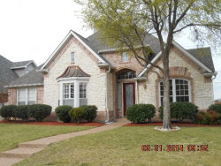 Photo of 205 Bricknell Lane, Coppell, TX 75019 (MLS # 13987547)