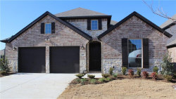 Photo of 2017 Hubbard Park Lane, Prosper, TX 75078 (MLS # 13987574)