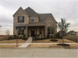 Photo of 16660 Indiangrass Road, Frisco, TX 75033 (MLS # 13987633)