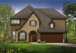 Photo of 229 Spruce Valley Drive, Justin, TX 76247 (MLS # 13987693)