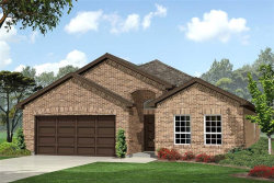 Photo of 9312 SILVER DOLLAR Drive, Fort Worth, TX 76131 (MLS # 13987714)
