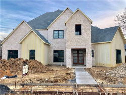 Photo of 701 Legacy Trail, Colleyville, TX 76034 (MLS # 13987752)