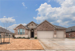 Photo of 335 Blanco Drive, Forney, TX 75126 (MLS # 13987787)