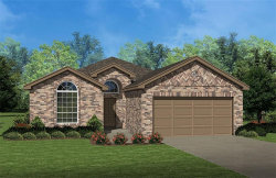 Photo of 9308 SILVER DOLLAR Drive, Fort Worth, TX 76131 (MLS # 13987789)