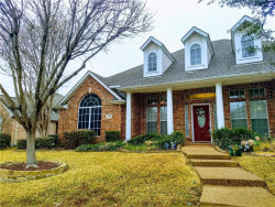 Photo of 2309 Scenic Drive, Plano, TX 75025 (MLS # 13987808)