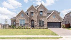 Photo of 1730 Star Trace Parkway, Prosper, TX 75078 (MLS # 13987981)