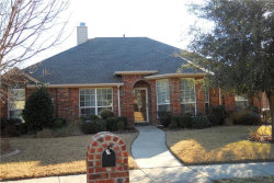 Photo of 11309 Beeville Drive, Frisco, TX 75035 (MLS # 13987998)