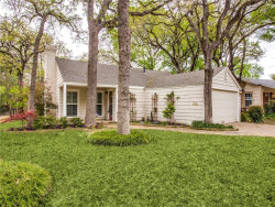 Photo of 328 Eastwood Avenue, Fort Worth, TX 76107 (MLS # 13988074)