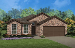 Photo of 9316 FLYING EAGLE Lane, Fort Worth, TX 76131 (MLS # 13988292)