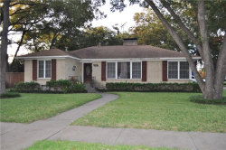 Photo of 9973 Galway Drive, Dallas, TX 75218 (MLS # 13988324)
