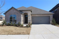 Photo of 2020 Hubbard Park Lane, Prosper, TX 75078 (MLS # 13988331)