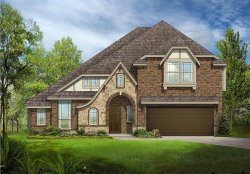 Photo of 1013 Kettlewood Drive, Justin, TX 76247 (MLS # 13988344)
