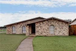 Photo of 6501 Chinaberry Trail, Plano, TX 75023 (MLS # 13989363)