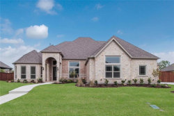 Photo of 1711 Cypress Lake Lane, Prosper, TX 75078 (MLS # 13989538)