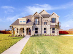 Photo of 290 Morning Fog Lane, Sunnyvale, TX 75182 (MLS # 13989561)