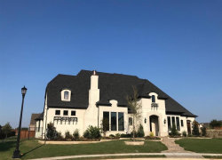 Photo of 811 Wright Lane, Prosper, TX 75078 (MLS # 13989563)