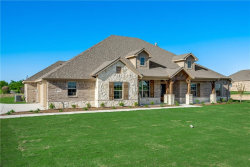Photo of 13908 Prairie Vista Lane, Ponder, TX 76249 (MLS # 13991054)