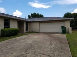 Photo of 3116 Chaparral Drive, Greenville, TX 75402 (MLS # 13991634)