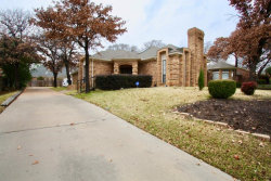 Photo of 3600 Cliffwood Drive, Colleyville, TX 76034 (MLS # 13991773)