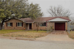 Photo of 904 Southgate Drive, Brady, TX 76825 (MLS # 13991920)