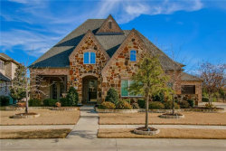 Photo of 1200 Hazel Drive, Lantana, TX 76226 (MLS # 13992804)