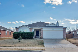Photo of 1236 Feather Crest Drive, Krum, TX 76249 (MLS # 13993487)