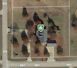 Photo of 27 County Road 2130, Gainesville, TX 76240 (MLS # 13993988)