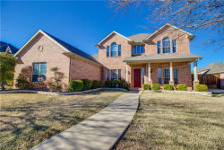 Photo of 823 Driftwood Drive, Murphy, TX 75094 (MLS # 13994228)