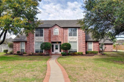 Photo of 1003 Colonial Court, Kennedale, TX 76060 (MLS # 13994684)