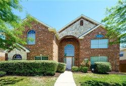 Photo of 413 Cave River Drive, Murphy, TX 75094 (MLS # 13996422)
