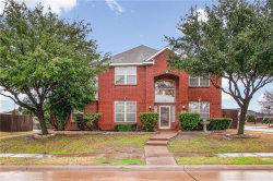 Photo of 5837 Copper Canyon Drive, The Colony, TX 75056 (MLS # 13996725)