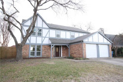 Photo of 1645 Homestead Street, Flower Mound, TX 75028 (MLS # 13996934)