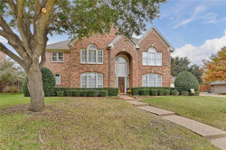 Photo of 1409 Merion Drive, Mansfield, TX 76063 (MLS # 13997205)