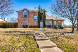 Photo of 340 Banbury Drive, Murphy, TX 75094 (MLS # 13997245)