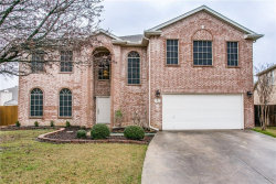 Photo of 8 Boltes Court, Mansfield, TX 76063 (MLS # 13997326)