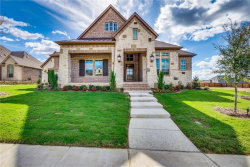 Photo of 620 Boswell Crossing, Lantana, TX 76226 (MLS # 13997744)