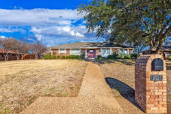 Photo of 2527 Brookhaven Drive, Denison, TX 75020 (MLS # 13997924)