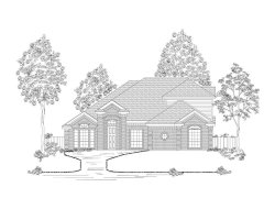 Photo of 238 Chateau Avenue, Kennedale, TX 76060 (MLS # 13998286)