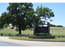Photo of TBD Rock Creek, Gordonville, TX 76245 (MLS # 13998415)